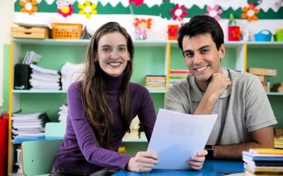 How to Build a Great Parent and Daycare Teacher Partnership