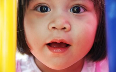 4 Features of a Great Toddler Child Care Center