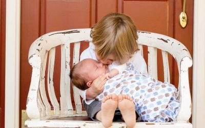 5 Benefits of Daycare for Babies and Toddlers