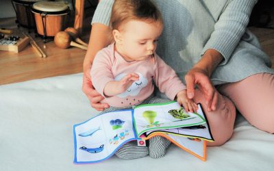 Early learning and your child's brain