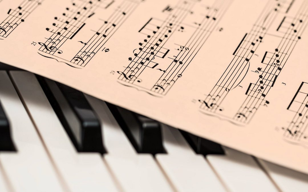 How does music fit into a well-rounded curriculum?